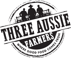 Three Aussie Farmers